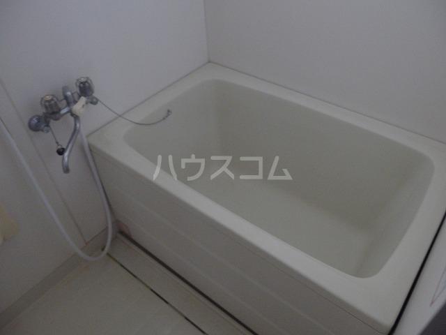 コーポアリセイ 202号室の風呂