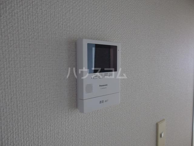 コーポアリセイ 202号室のセキュリティ