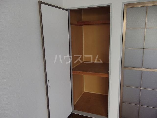コーポアリセイ 202号室の設備