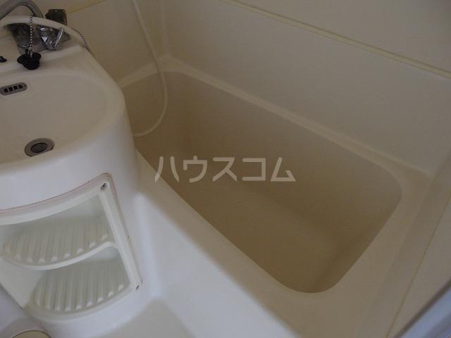 ルミネ豊ヶ丘 305号室の風呂