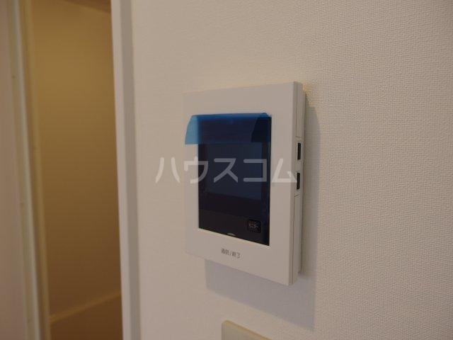 ヴィヴェール桜ヶ丘 101号室のセキュリティ