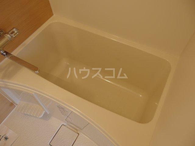 ヴィヴェール桜ヶ丘 202号室の風呂