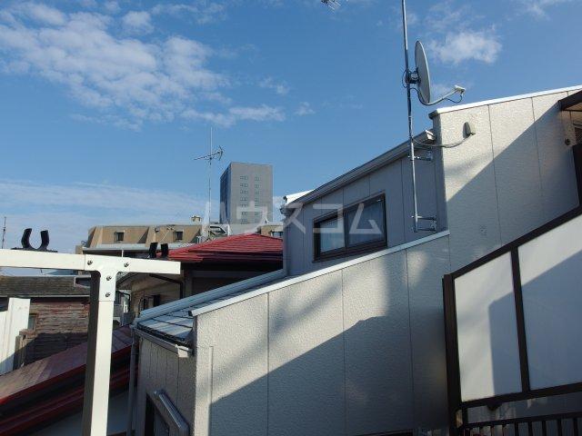 ヴィヴェール桜ヶ丘 202号室の景色