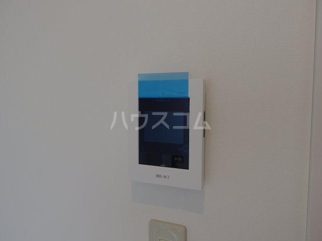 ヴィヴェール桜ヶ丘 202号室のセキュリティ