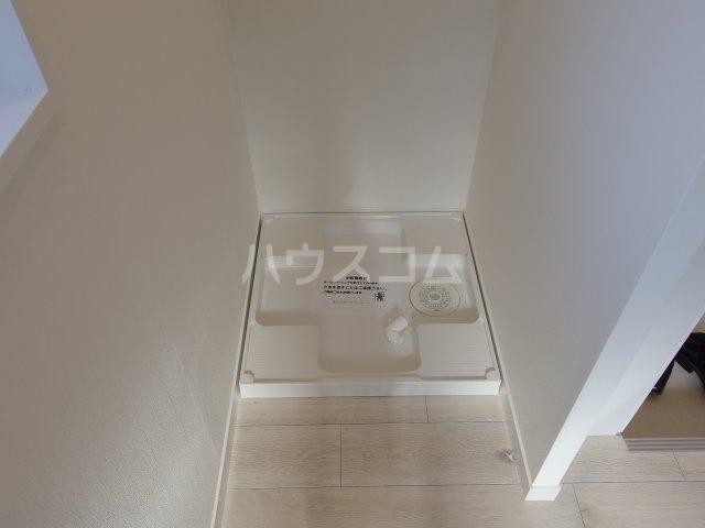 ヴィヴェール桜ヶ丘 202号室のその他