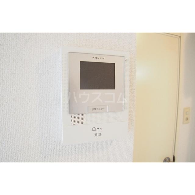 ル・マイーム27 204号室のセキュリティ