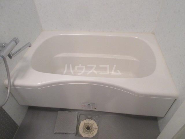 プロシード新栄 1107号室の風呂