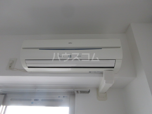 プロシード新栄 1107号室の設備
