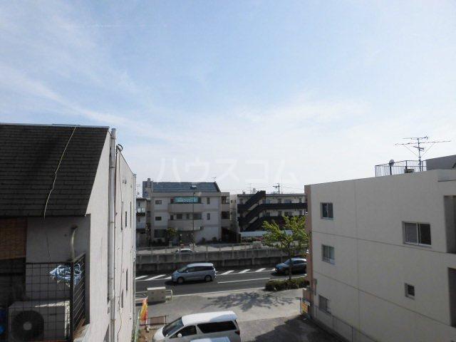 ピオーネ覚王山 203号室の景色
