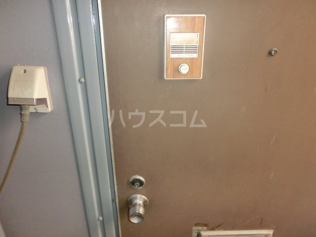 第2菊富士マンション 102号室の設備