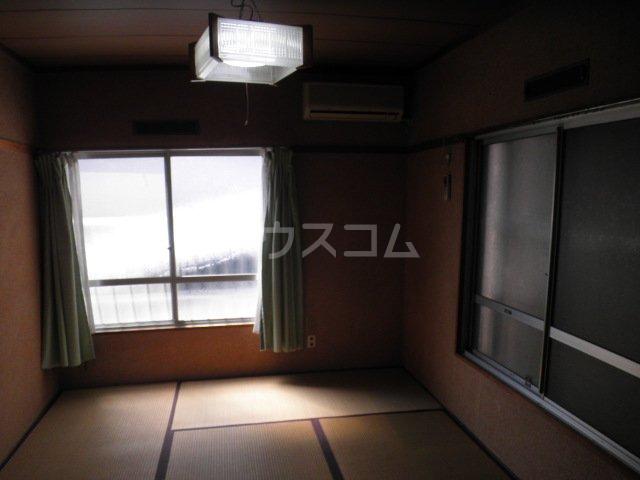 第2菊富士マンション 102号室の居室