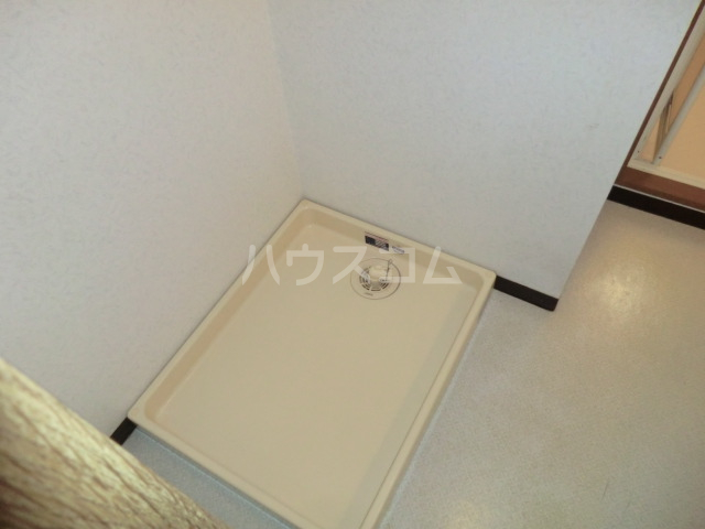 レジダンスボヌール籠原 303号室の設備
