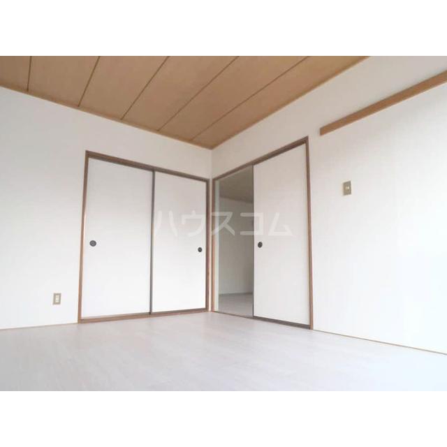 ファミール東松山 203号室の