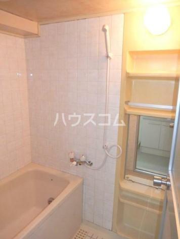 TOビル 504号室の風呂