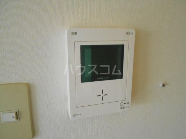ユートピアハイム高野台 302号室のセキュリティ