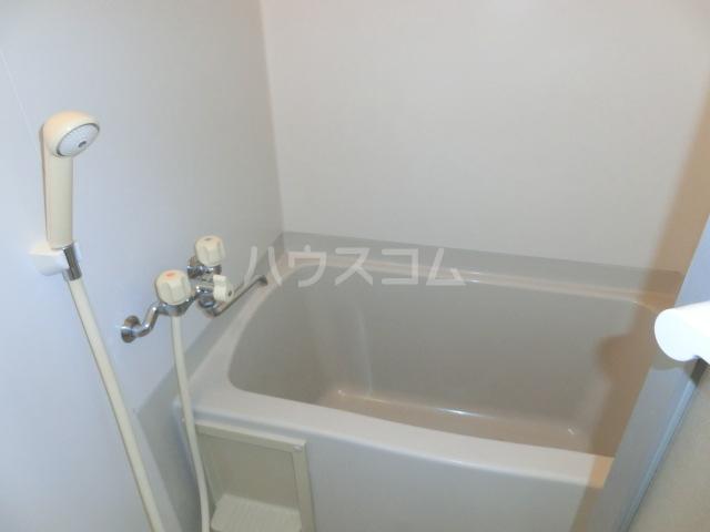グリーンコーポⅡ 201号室の風呂