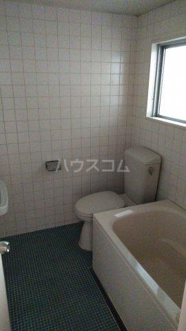 メゾン・ド・ワタナベ 202号室の風呂