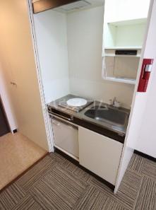 メゾン大塚 309号室のキッチン