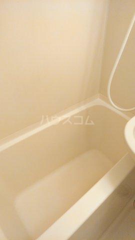 グランドハウスシャンティ 603号室の風呂