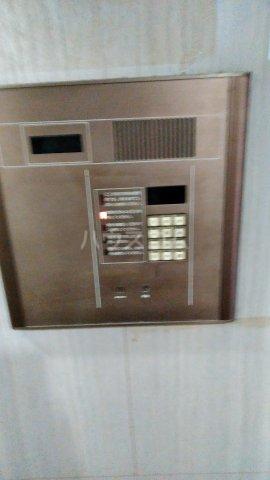 グランドハウスシャンティ 603号室のセキュリティ