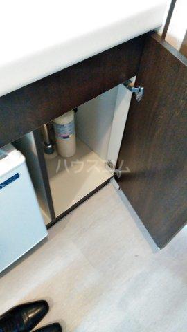 グランドハウスシャンティ 603号室の設備