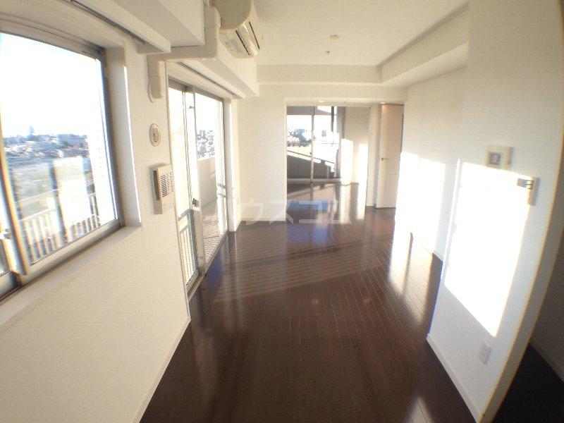 エクセレンシア駒込 401号室のベッドルーム