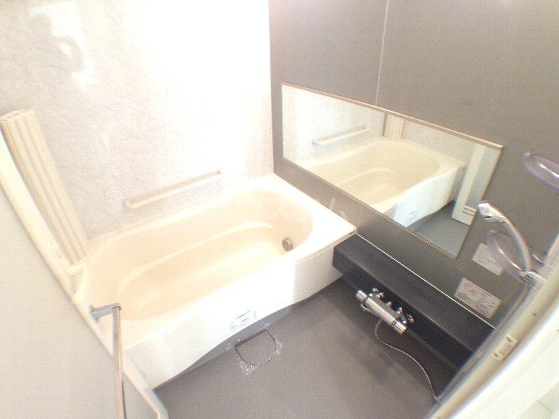 エクセレンシア駒込 401号室の風呂