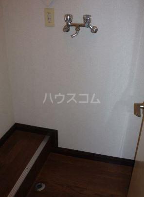 ヒルサイドハウス 101号室の設備