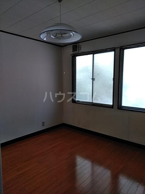 生西寺学寮興学舎 7号室のリビング