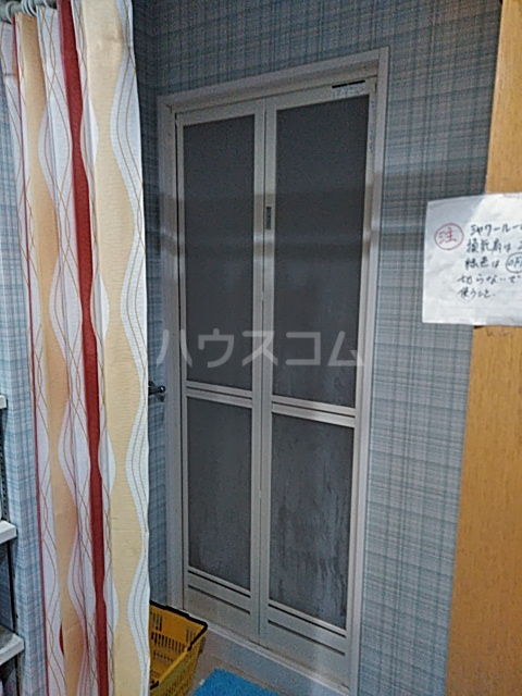 生西寺学寮興学舎 7号室のその他
