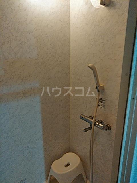 生西寺学寮興学舎 7号室の風呂