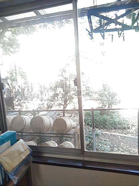 生西寺学寮興学舎 7号室の景色