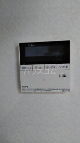 駒込コープ 301号室の設備