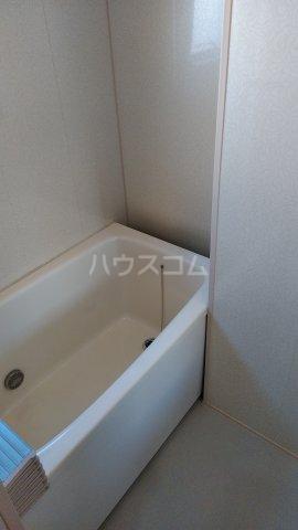 駒込コープ 301号室の風呂