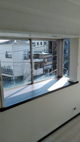 駒込コープ 301号室の居室
