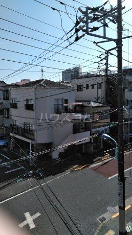 駒込コープ 301号室の景色
