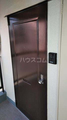 駒込コープ 301号室のその他
