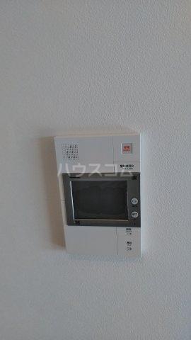 ザ・パークハビオ駒込 704号室の設備