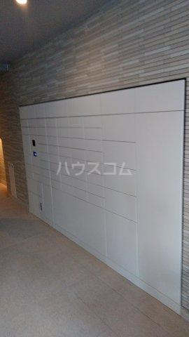 ザ・パークハビオ駒込 801号室の設備