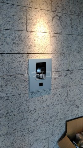 ザ・パークハビオ駒込 801号室のセキュリティ