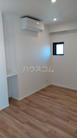 ザ・パークハビオ駒込 804号室の居室