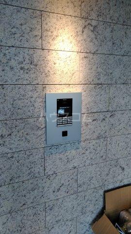 ザ・パークハビオ駒込 804号室のセキュリティ