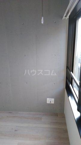 ブライトユー 202号室の居室