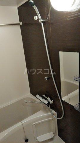 リアンシエルブルー田端 1102号室の風呂
