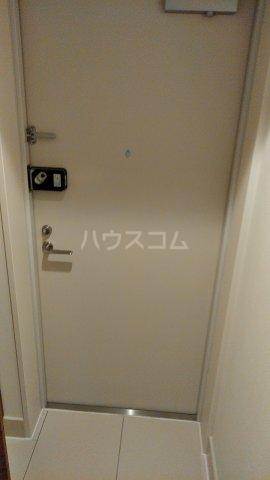 リアンシエルブルー田端 1102号室のその他