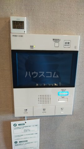 SYFORME KOMAGOME 203号室の設備