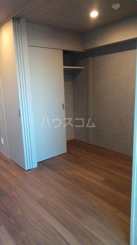 SYFORME KOMAGOME 203号室の居室