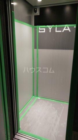 SYFORME KOMAGOME 203号室のその他共有