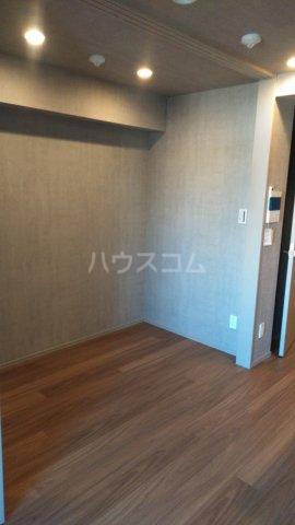 SYFORME KOMAGOME 301号室のベッドルーム