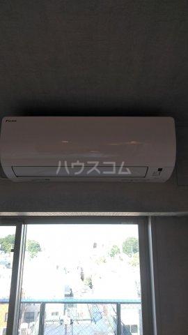 SYFORME KOMAGOME 301号室の設備